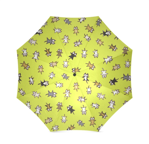 Lots of Cats Foldable Umbrella _ ID_ D602961 - Google Chrome -20160821-16082