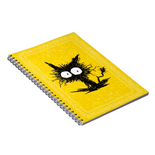 GabiGabi Notebook